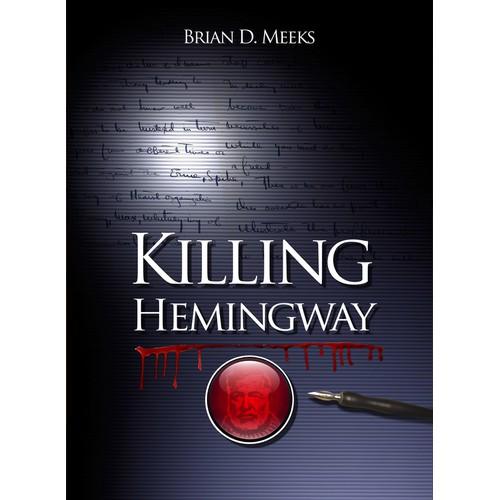 Book Cover - Killing Hemingway