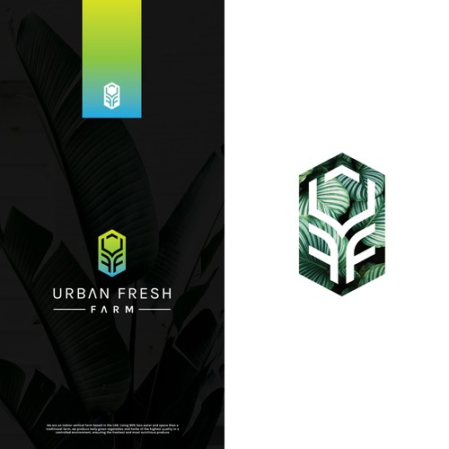 Urban Fresh Farm