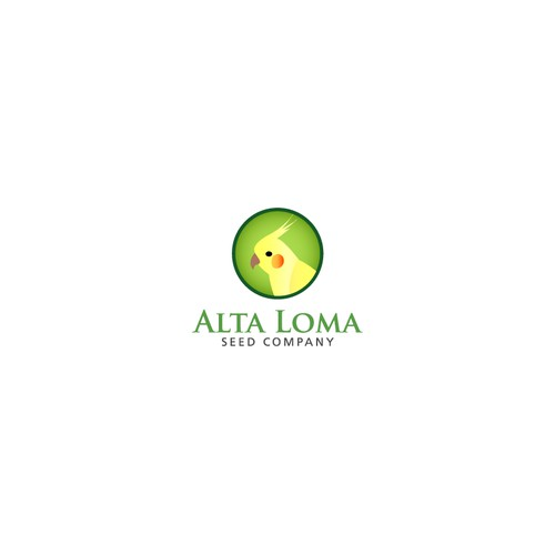 Logo for Seed Company