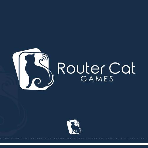 Router cat