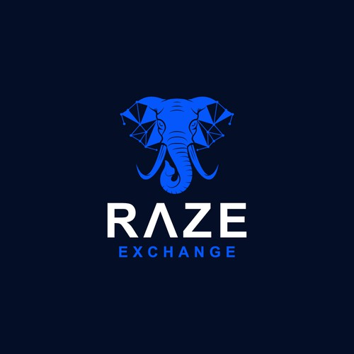 Logo design for RAZE