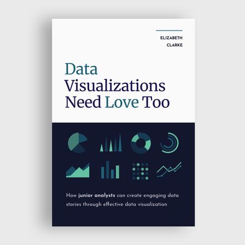 Data Visualization Book Cover