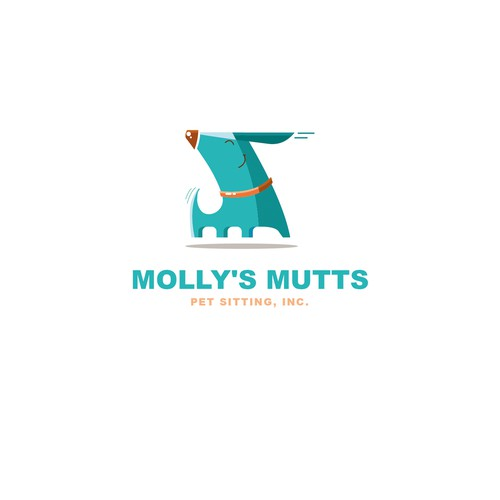 Pet Sitting, Inc.Molly's Mutts