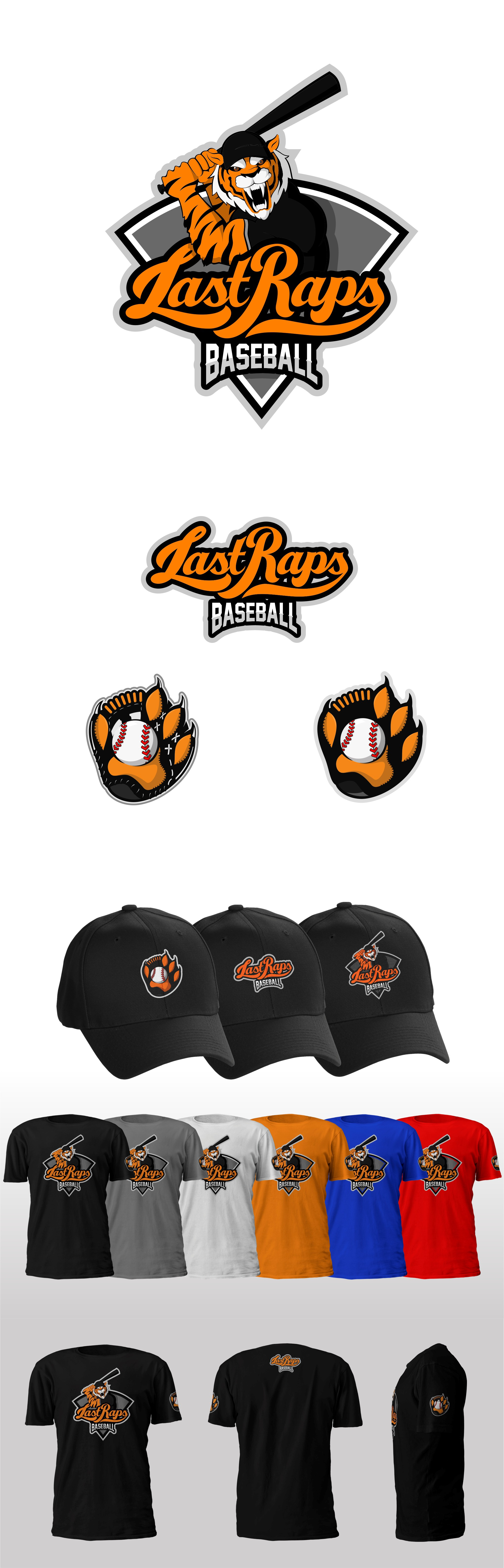 Looking for a baseball logo that will bring our mascot to life!