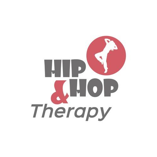 Logo für Tanztherapie