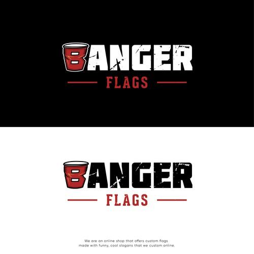 Banger Flags