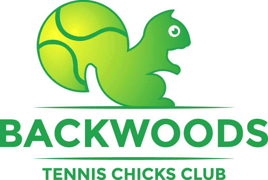 Backwoods Tennis Chicks Club