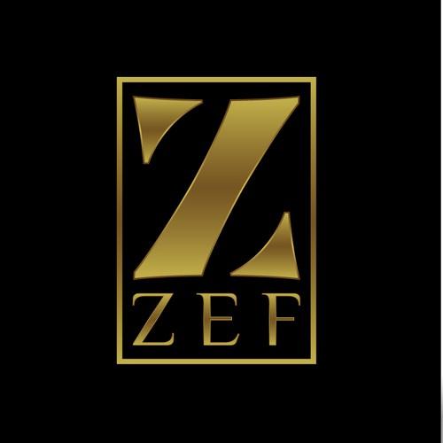 Prestigious logo for ZEF!