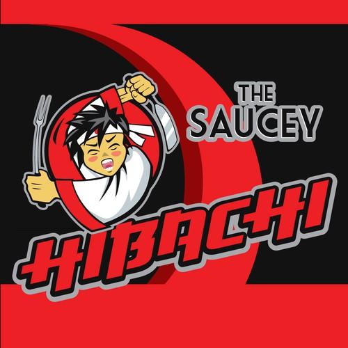 hibachi chef