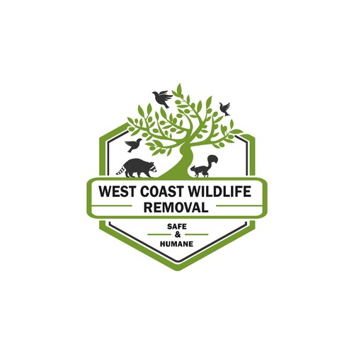 West Coast Wildlife Removal, Safe & Humane