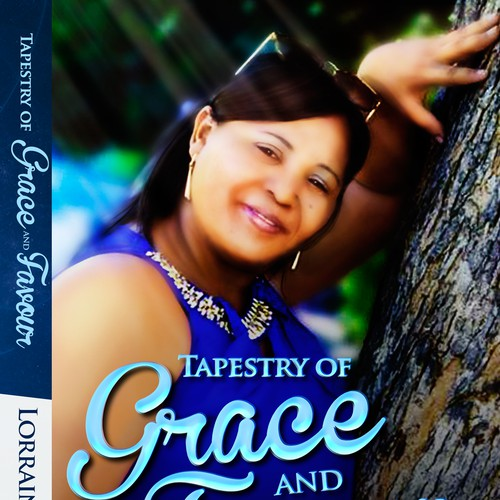 Tapestry of grace and favor