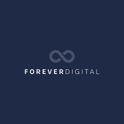 Forever Digital Logo