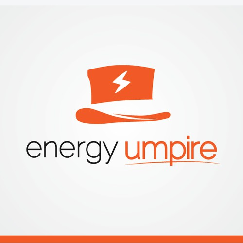 Energy Umpire needs a new logo and business card