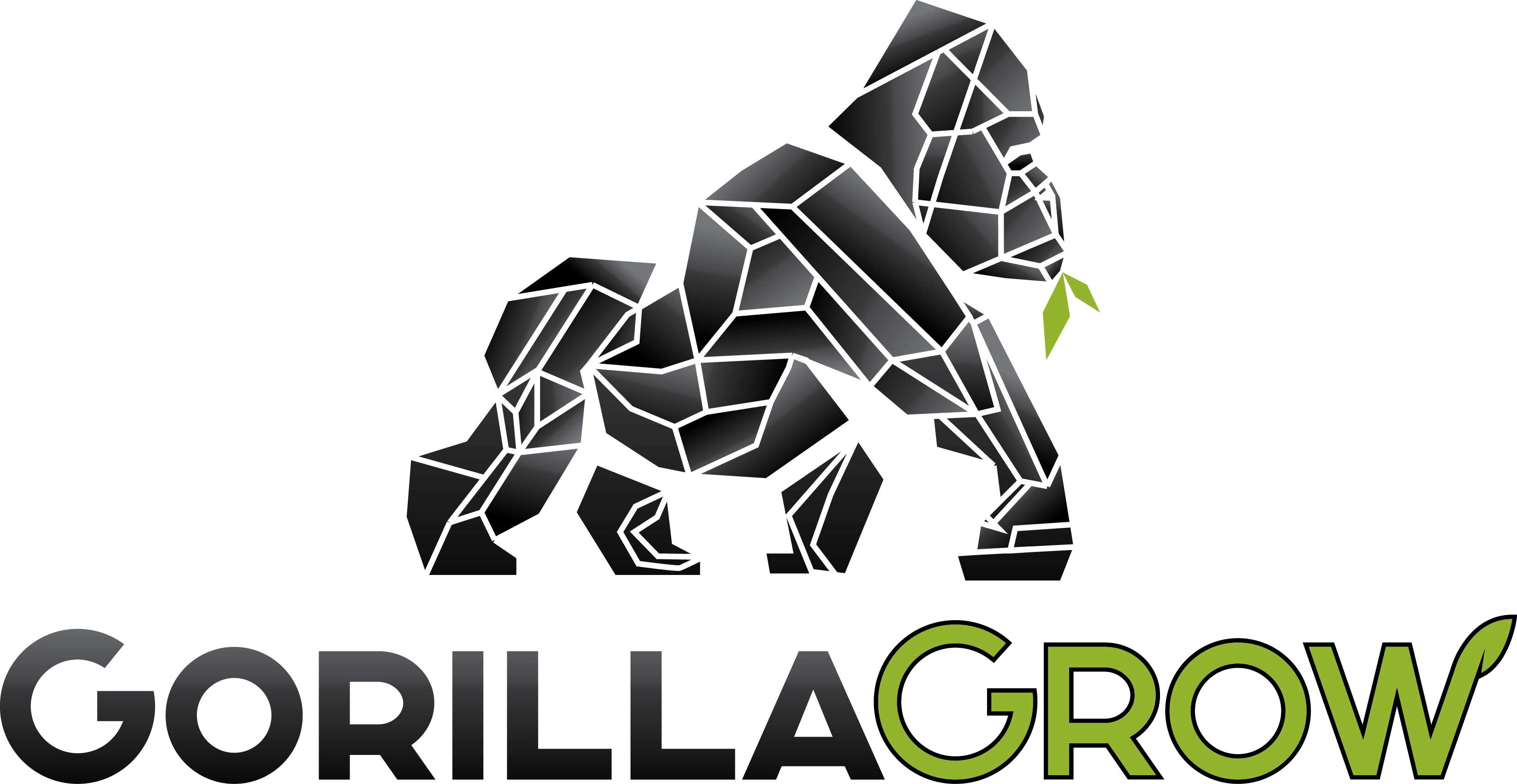 Iconic gorilla logo, anime or comic appearance