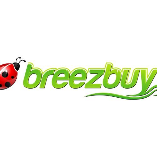 Logo for Breezbuy