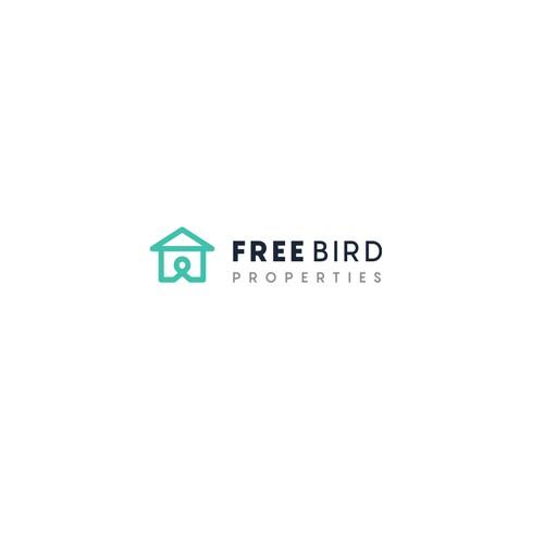 Free Bird - Logo
