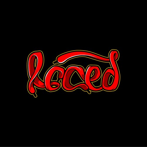 Logo Concept for Laced