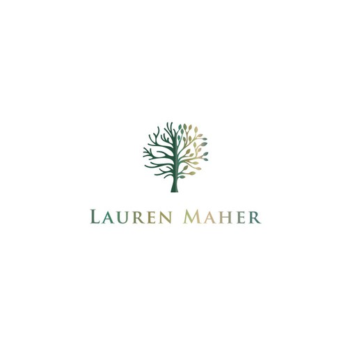 Logo for Lauren Maher
