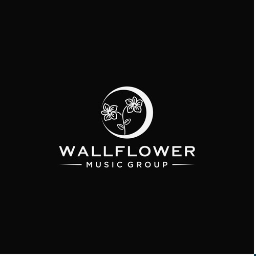 wall flower music group