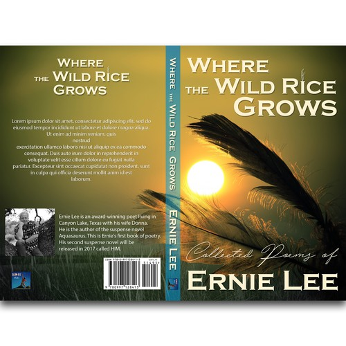 Where the Wild Rice grows