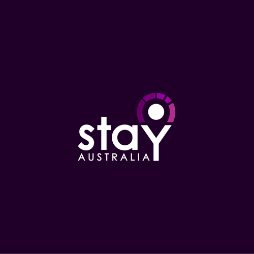 stay branding designs