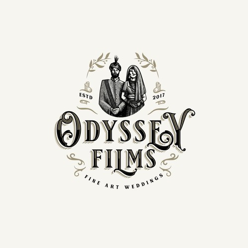 Odyssey Films Logo