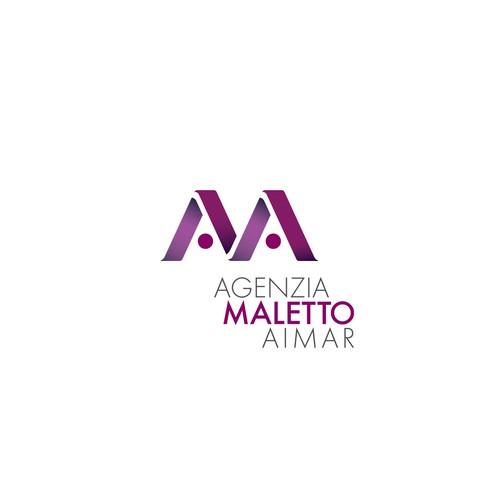 Logo per agenzia pratiche auto