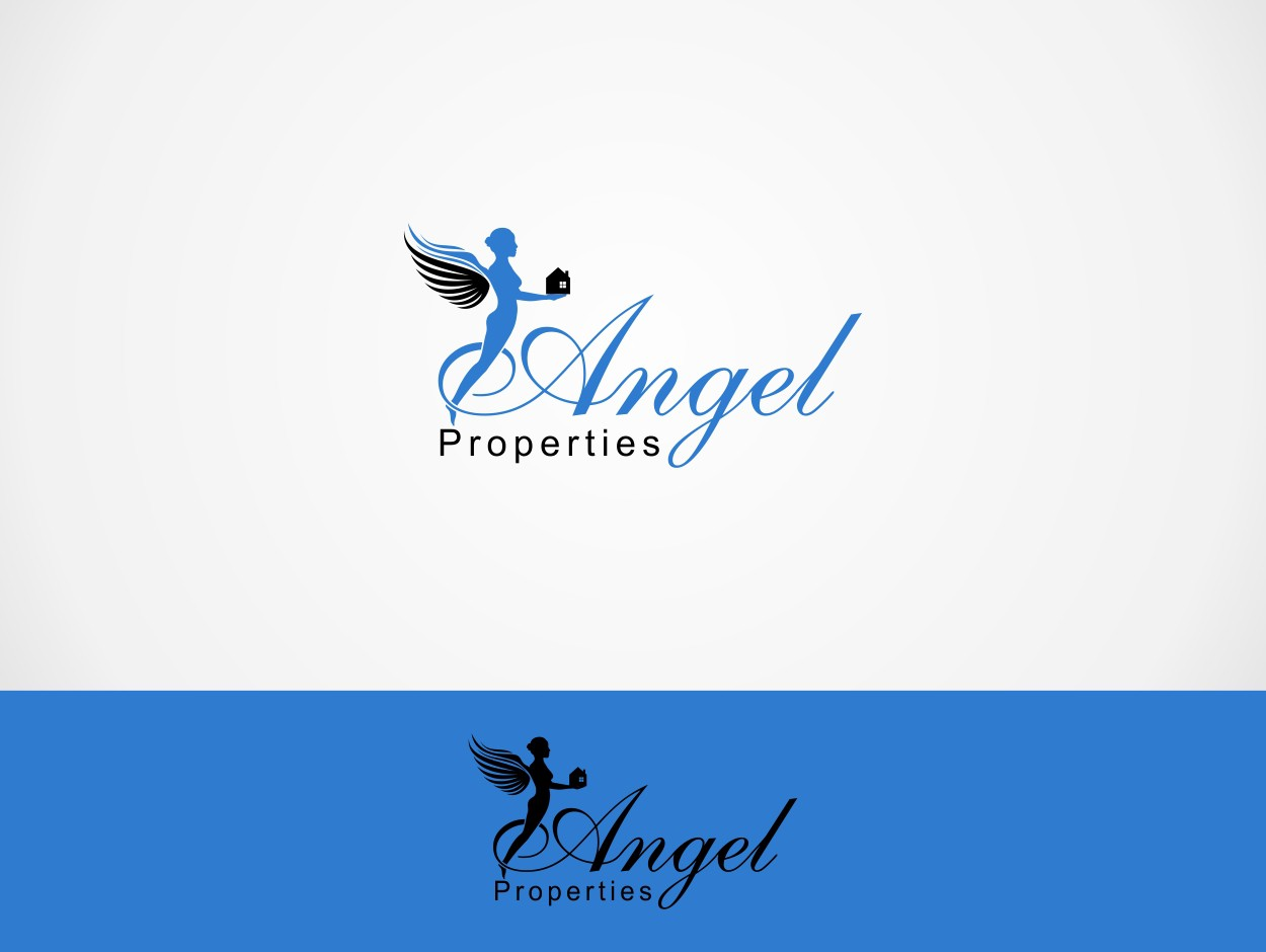 New logo wanted for Angel Properties