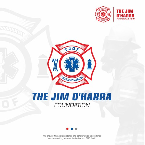 THE JIM OHARRA FOUNDATION