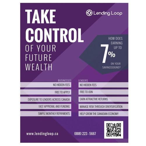 Lending Loop Flyer