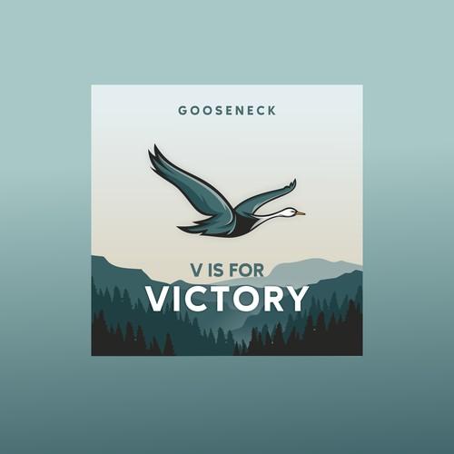 GOOSENECK ALBUM COVER