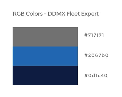 Loading Page do DDMX Fleet Expert