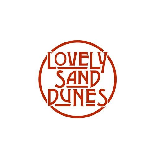 LOVELY SAND DUNES