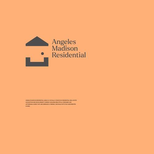 Logo for Welcoming & Socially Conscious Real Estate Development Company