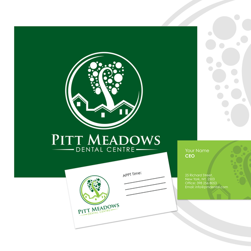 New logo wanted for Pitt Meadows Dental Centre