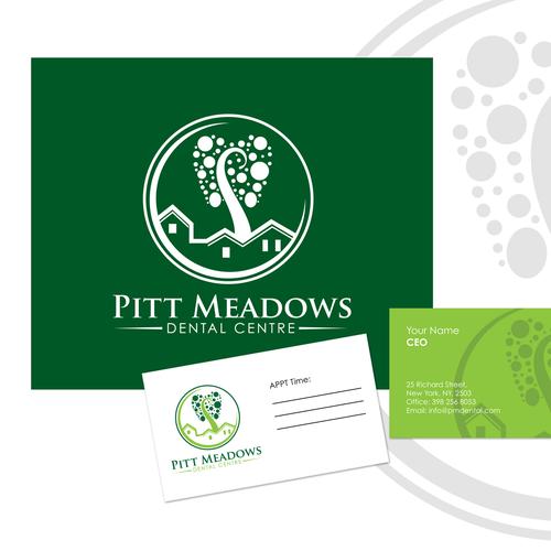 New logo wanted for Pitt Meadows Dental Centre