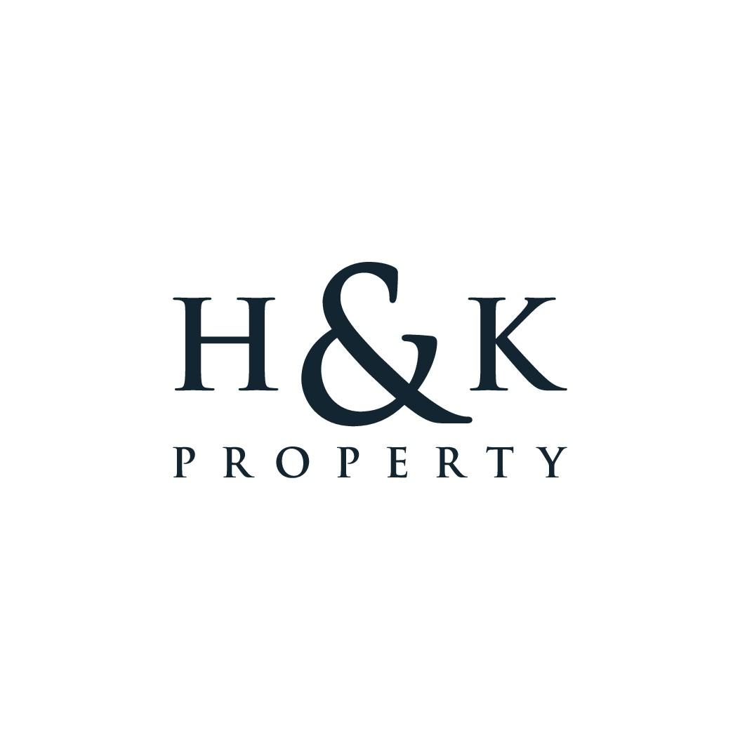 Luxury home renovation logo
