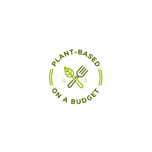 Logo design for Plant-Based Food Store
