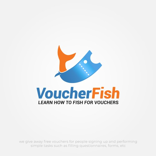 Voucher Fish