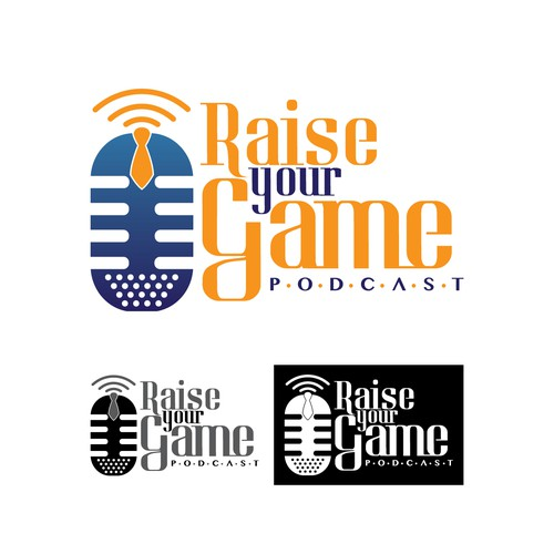 Raise your Game Podcasting Logo_02