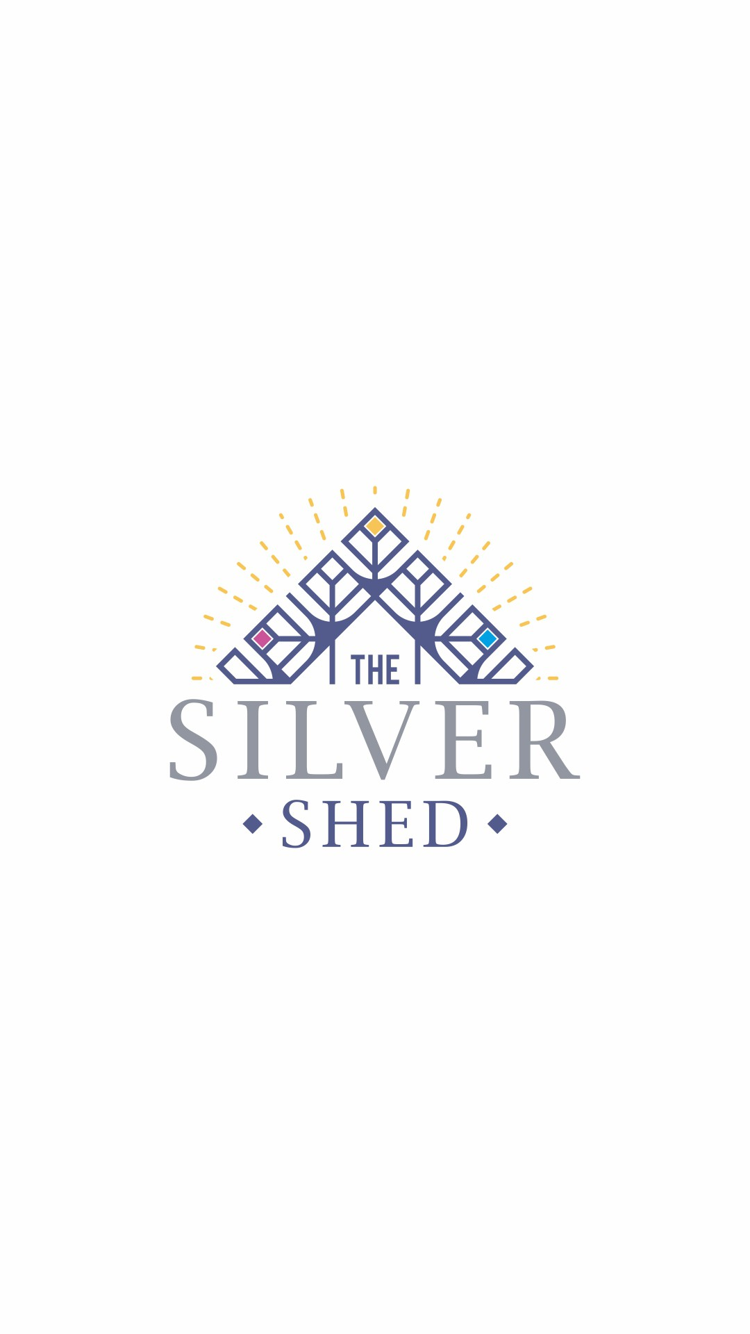 self taught Silver Smith designing and creating  handmade jewelry seeks an eye catching logo