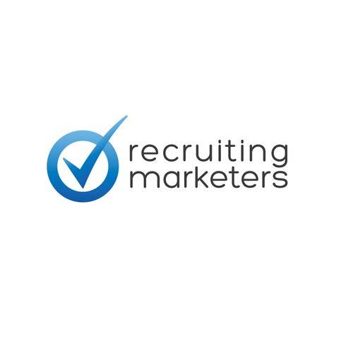 Logo: Recruiting Marketers