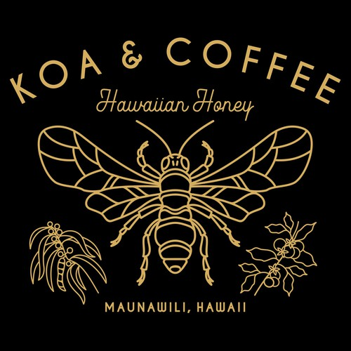 KOA & COFFEE