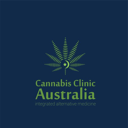Cannabis Clinic contest entry.