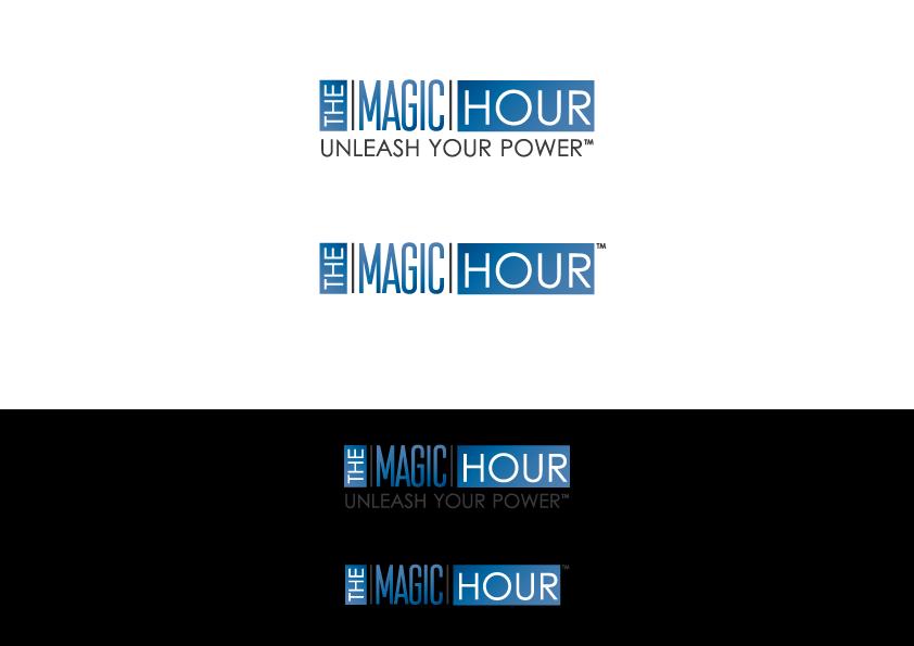 logo for The Magic Hour