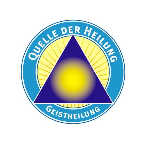 logo für Quelle der Heilung