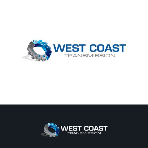 New Logo Design wanted for West Coast Transmission