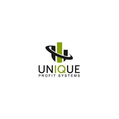 Unique Profit Systems Logo