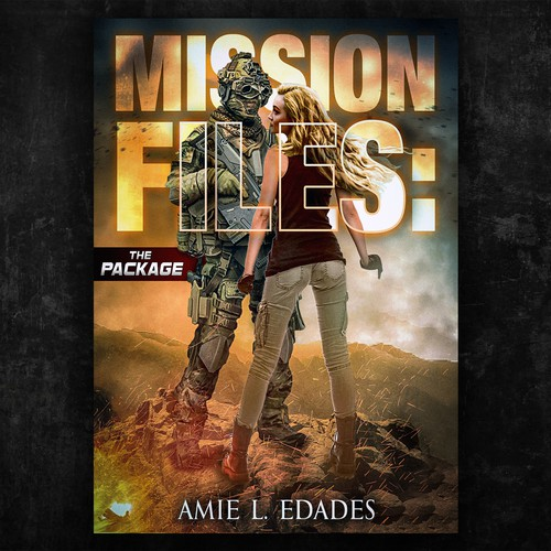 Mission Files : The Package