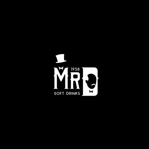 Logo Concept for Mr D